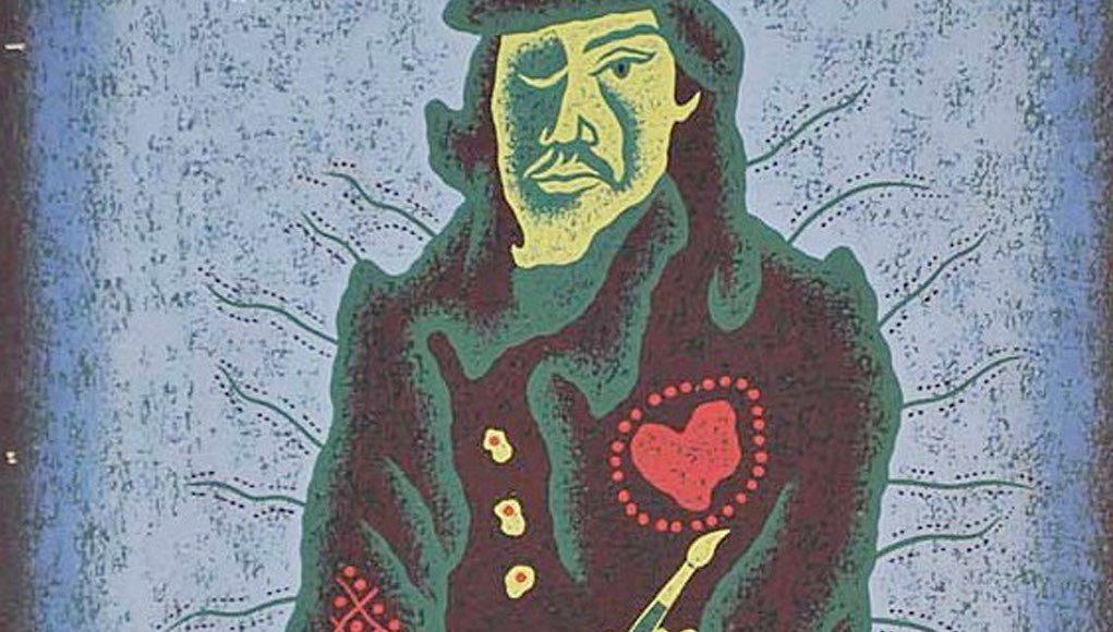 «Художник всегда работает с горячим сердцем». В Горно-Алтайске открылась выставка Леонида Сафронова