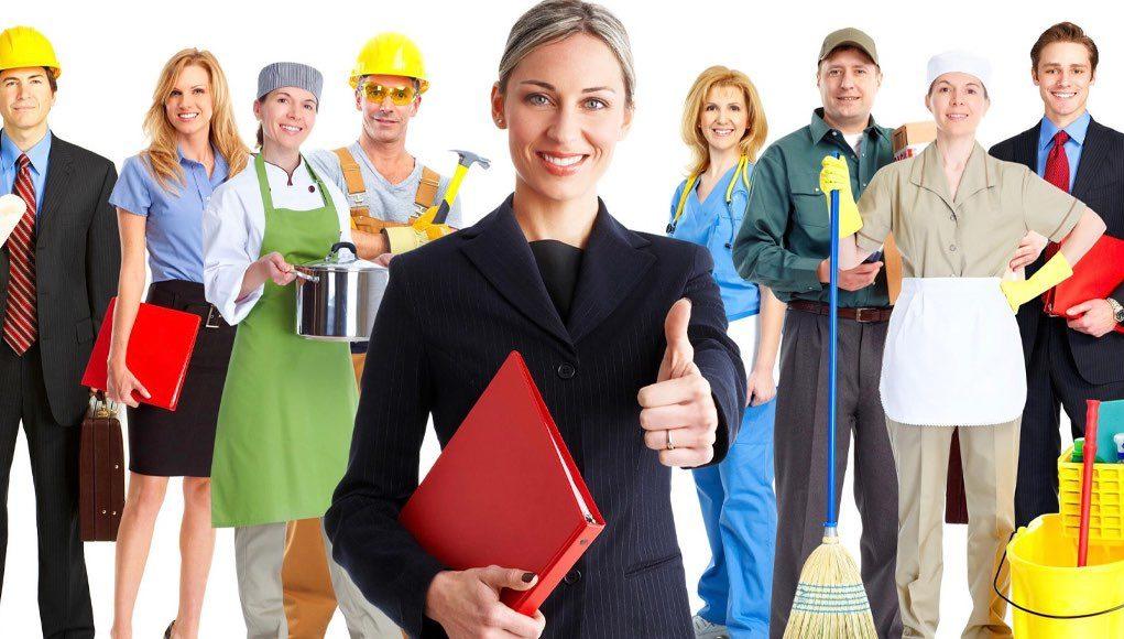 Ведется набор на обучение рабочим профессиям и переподготовку руководителей и специалистов