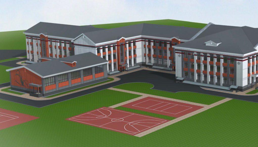 Строительство школы №7 начнется летом этого года