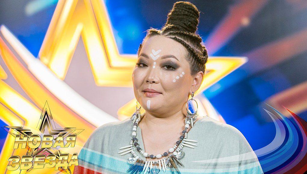Елена Тахтаева представит Горный Алтай в конкурсе «Новая Звезда 2021». Эфир - сегодня