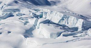 Далеко ли Алтаю до ледникового периода?