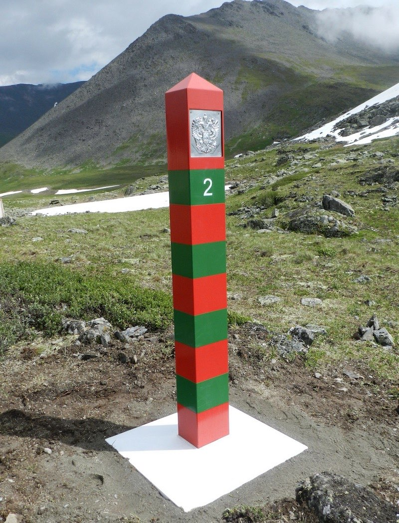 На Алтае летом пройдет демаркация российско-казахстанской границы