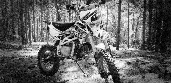 Сельчанин перечислил мошенникам более 30 тысяч, думая, что покупает мотоцикл сыну