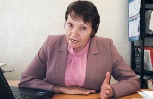КПРФ выдвинула в Госдуму от Республики Алтай Марию Демину