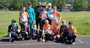Турнир по мини-футболу прошел в Шебалино