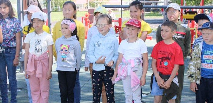 В Шебалинском районе за лето оздоровление пройдут 610 школьников