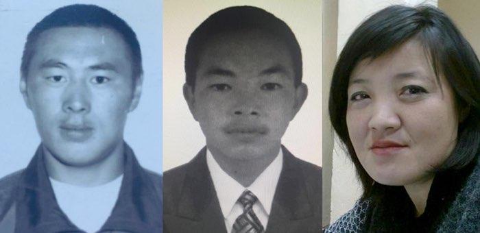 Внимание, розыск! Пропали без вести три жителя Улаганского района