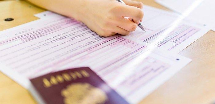 131 выпускник получил высокие баллы на ЕГЭ по русскому языку