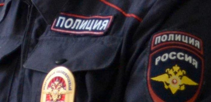 Полицейский покончил с собой в Усть-Кане