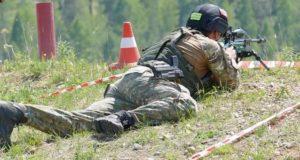 Росгвардейцы из Республики Алтай заняли третье место на соревнованиях снайперских пар