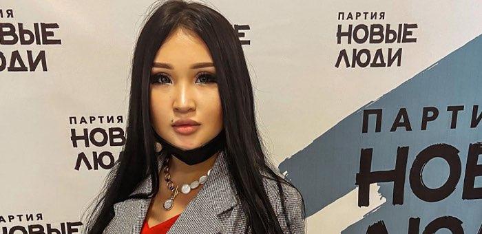 Пингвиняша собралась баллотироваться в Госдуму от Республики Алтай
