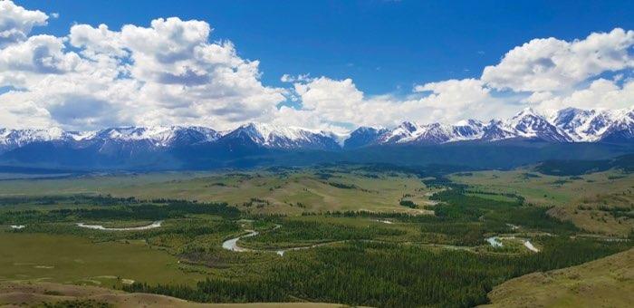 Очередные субсидии на поддержку туризма распределены в Республике Алтай