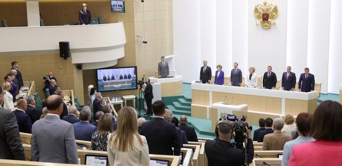 Перспективы социально-экономического развития Республики Алтай обсудили в Совете Федерации