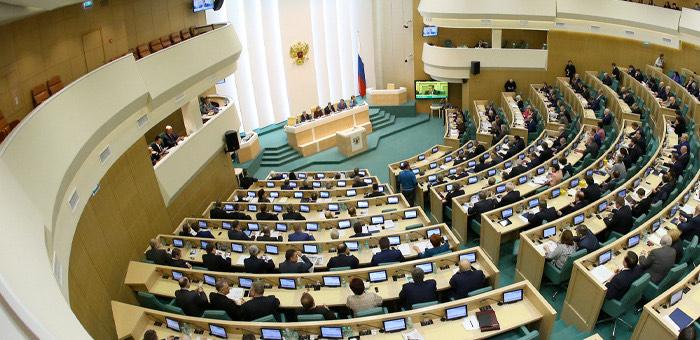 Совет Федерации принял документ о господдержке развития Республики Алтай