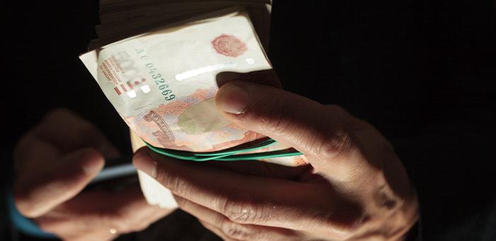 Гендиректора «Инвесткредитсервиса» будут судить за взятку министру здравоохранения
