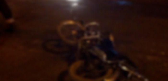 18-летний мотоциклист насмерть разбился в Урлу-Аспаке ночью