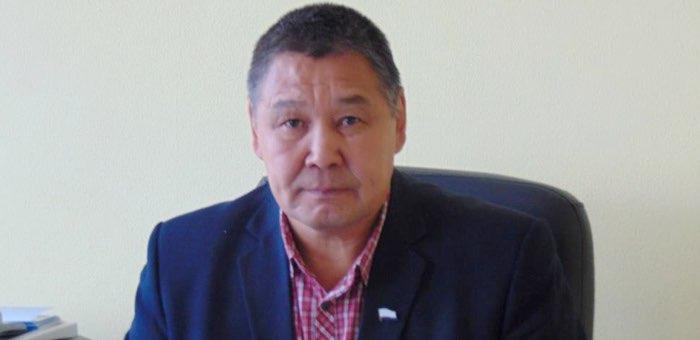 Главой Онгудайского района избран Эдуард Текенов