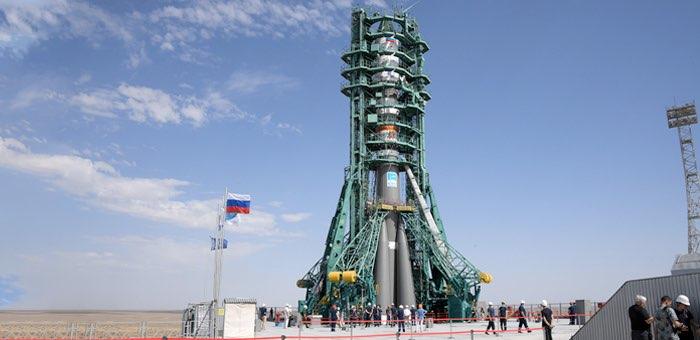 30 июня с Байконура стартует космический корабль «Прогресс МС-17»