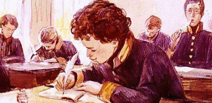 Ко Дню русского языка: читаем стихи Пушкина и пишем диктант