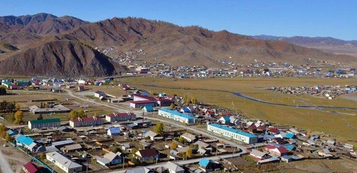 В Усть-Кане откроют современный кинозал