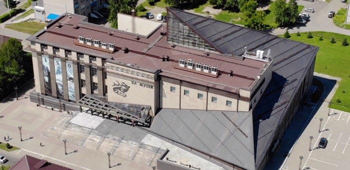 Выставка, посвященная 30-летию Республики Алтай, открывается в Национальном музее