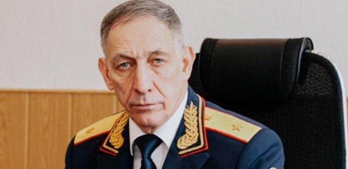 Александр Стариков возглавил подмосковный СУСК