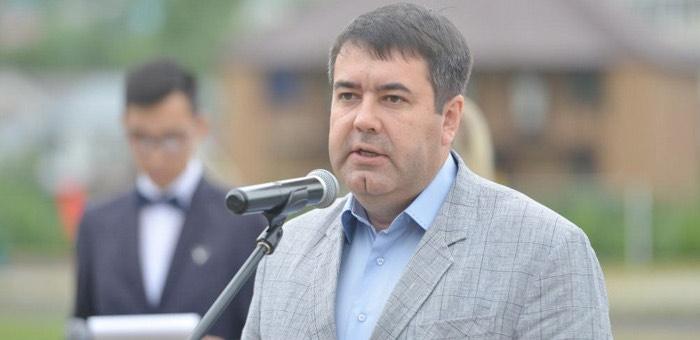 Роман Птицын избран делегатом на съезд «Единой России»