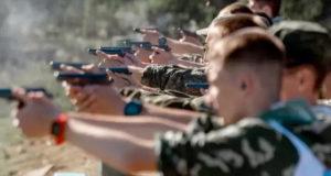Команда алтайского ФСБ отличилась на ведомственных соревнованиях