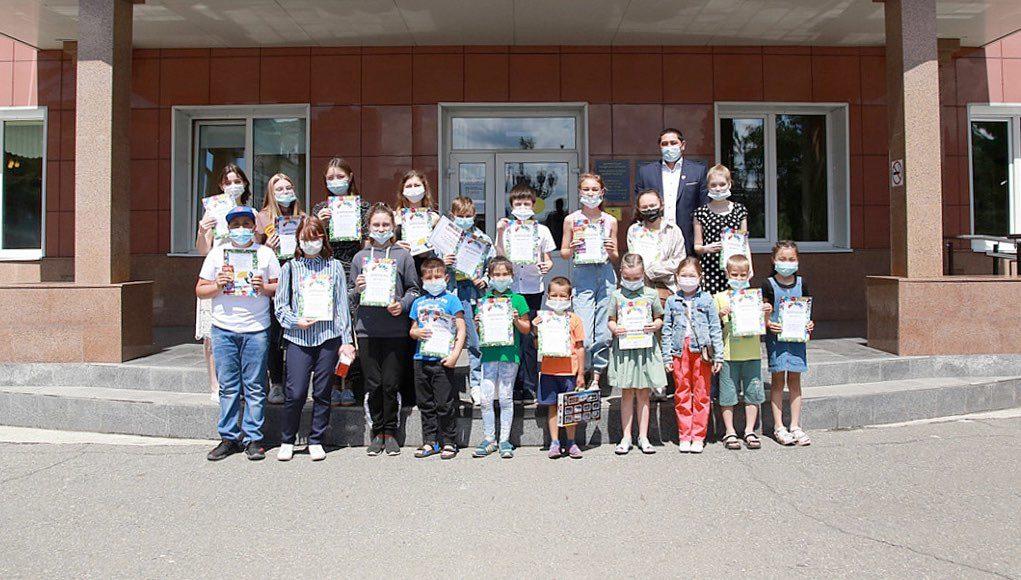 В Горно-Алтайске подведены итоги конкурса талантов
