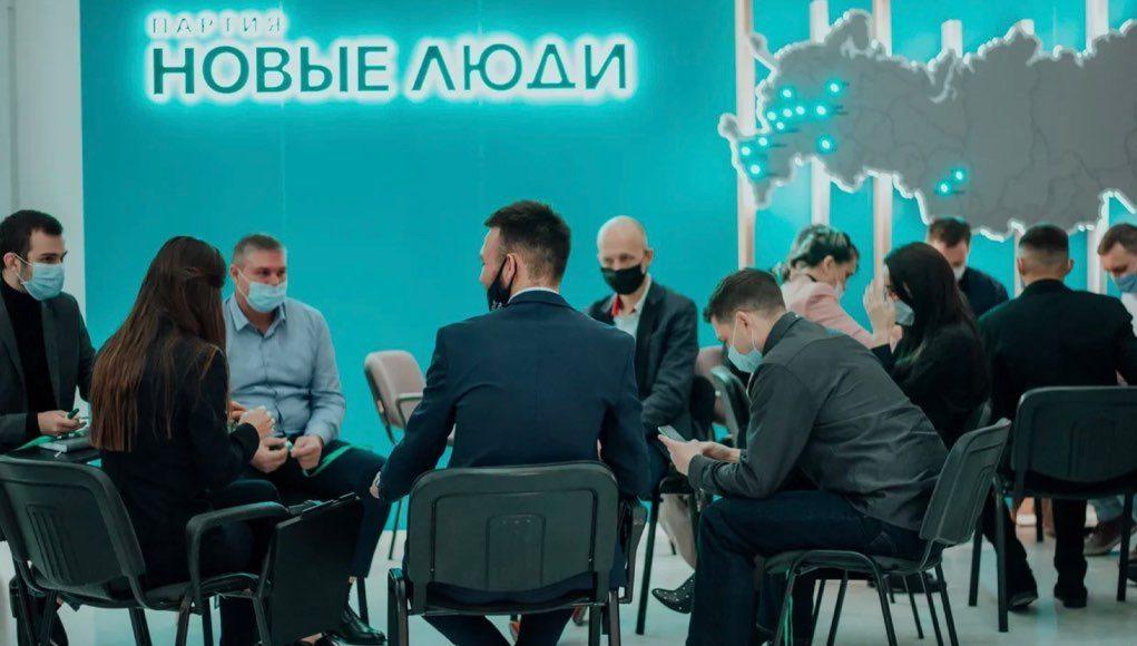 Партия «Новые люди» предложила освободить предпринимателей на Алтае от кассовых аппаратов