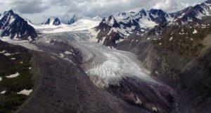 За сорок лет на Алтае растаяли 77 ледников