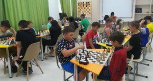 Дан старт проекту «Межрегиональная шахматная школа»