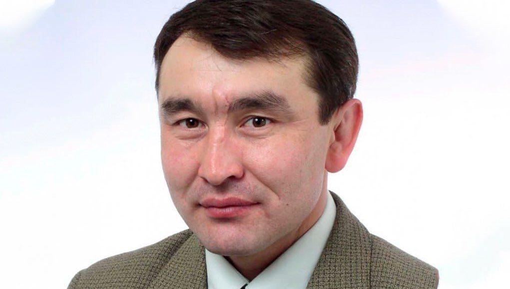 Вячеславу Кызлакову присвоено ветеранское спортивное звание