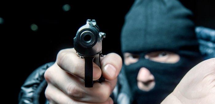В Майме мужчина осужден за разбойное нападение на магазин «Светлана»