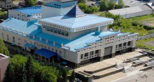 43-й театральный сезон закрывается спектаклями «Чейнеш» и «Кабай»