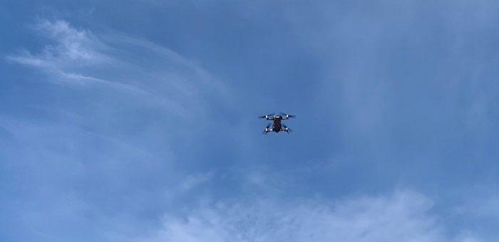 В Онгудае за съемку с дрона задержали журналиста, внесенного в список иноагентов