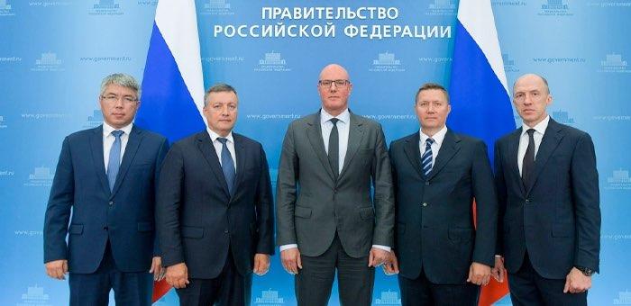В числе первых: Республика Алтай подписала соглашение с корпорацией «Туризм.РФ»