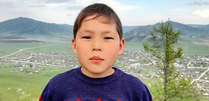 Третьеклассник спас свою утопающую тетю