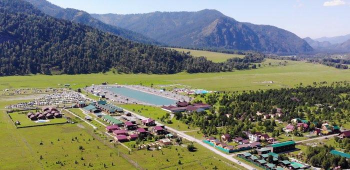 Очень жаркая погода ожидается в ближайшие дни в Республике Алтай