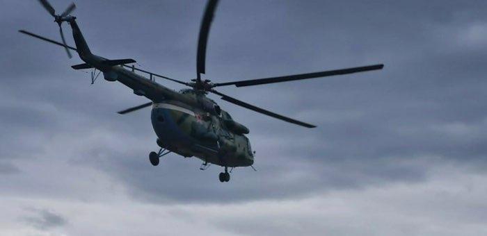 Пограничная операция «Мекен чеги» завершилась в Республике Алтай