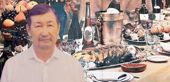 Купится ли Алексей Тюхтенев на «вкусные предложения»?