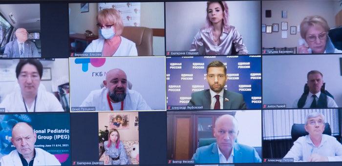 Работа первичного звена здравоохранения – один из приоритетов народной программы «Единой России»