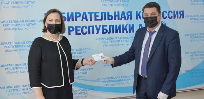 Людмила Шувалова зарегистрирована кандидатом в депутаты Госдумы