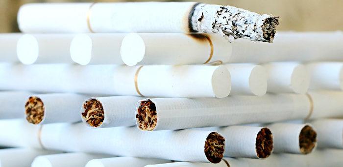 Думая, что покупает запас сигарет на год, сельчанка перевела деньги мошеннику