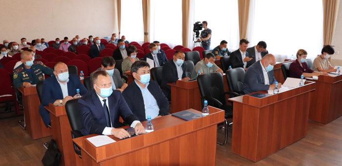 Более 100 млн рублей направили «Россети Сибирь» на ремонт сетей в Республике Алтай