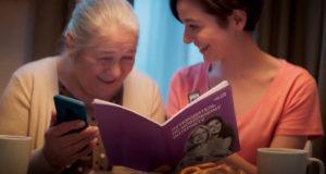 Переведи бабушку в интернет и добавь ее в друзья: Tele2 предлагает помочь пожилым людям освоить онлайн