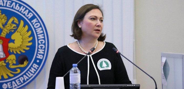 ЦИК зарегистрировал список экологической партии «Зеленые» на выборах в Госдуму
