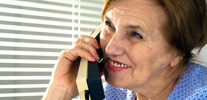 У 65-летней сельчанки телефонные мошенники похитили 48 тысяч рублей