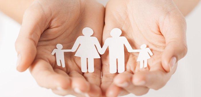 Беременные женщины и семьи с детьми получат новые социальные выплаты