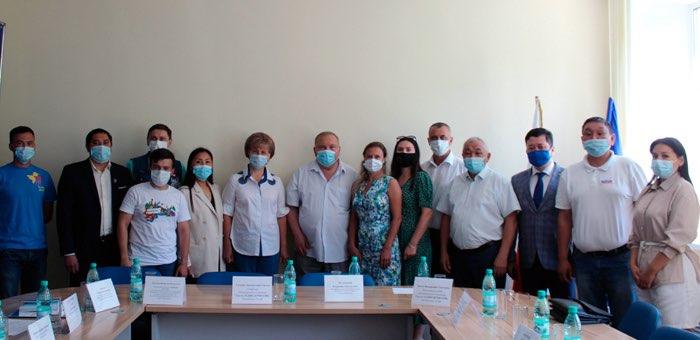 Единый волонтерский штаб для помощи людям в третью волну пандемии создан в Республике Алтай